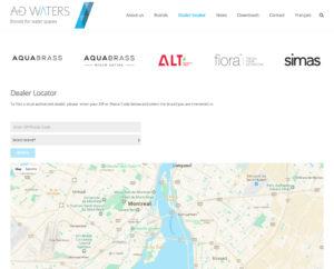 Dealers Locator