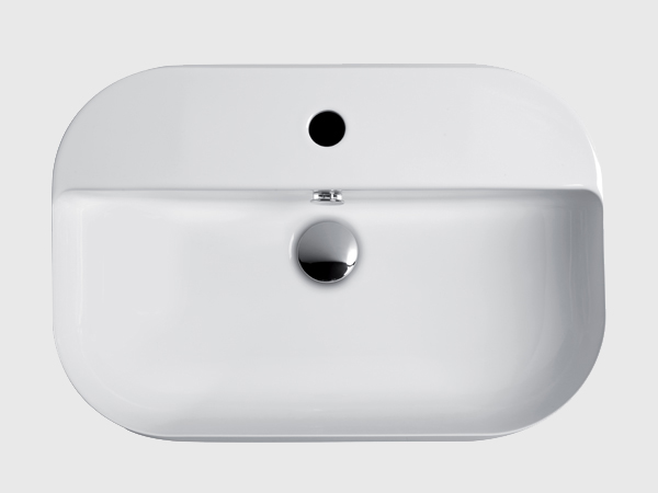 "24"" rectangular basin"
